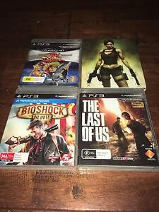 PS3 Games $15 Cranbourne Casey Area Preview