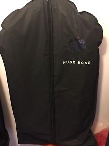 new Hugo boss coat