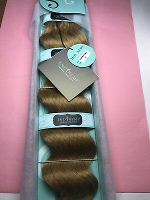 IndiRemi® Virgin Remi Hair