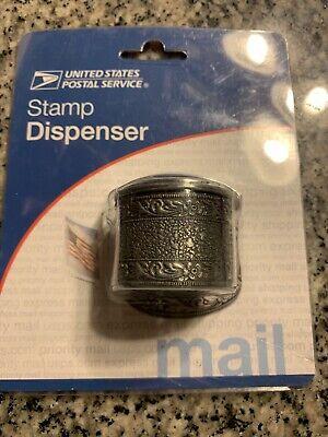 New Stamp Dispenser United States Postal Service Holds 100 Rolled Stamps Postal Stamp Dispenser