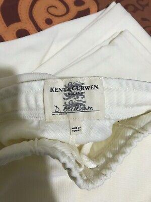 kent & curwen ,size L, Cricket Trouser