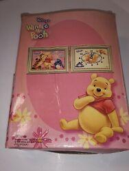 winnie the pooh frame clock disney