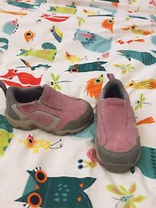 Soulier timberland rose size 7