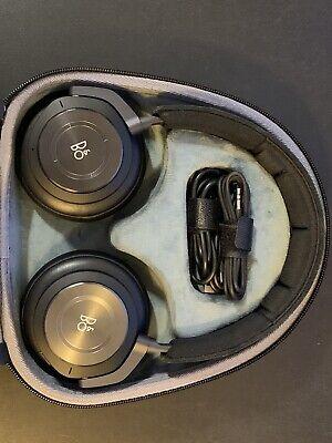 Bang & Olufsen Beoplay H9 3rd Gen Noise Cancellation Bluetooth Headphones