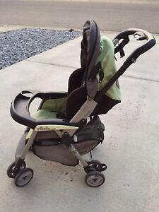 Peg Perego Aria stroller $20