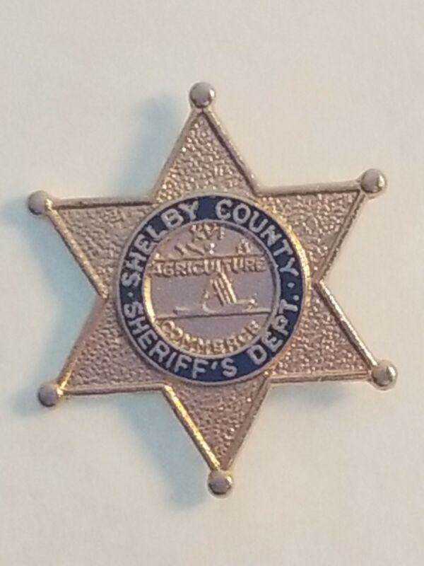 Shelby County Sheriff