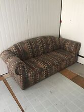 2 seater sofa bed Milperra Bankstown Area Preview