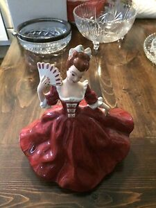 Homemade china doll Peterborough Peterborough Area image 1