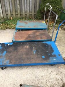 Carts for sale