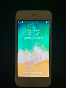 iPod Touch 16gb 6 Gen