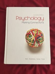 First Year Dal Psych Textbook