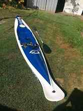 Ozflyte Surfski -15kg Strathpine Pine Rivers Area Preview