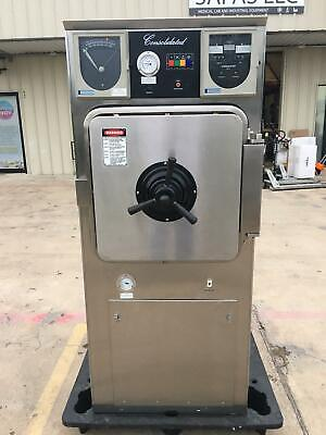 Consolidated Ssr-3a-pb Autoclave Steam Sterilizer 60 Day Warranty See Video