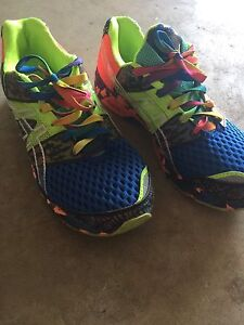 Asics Running Shoes Goonellabah Lismore Area Preview