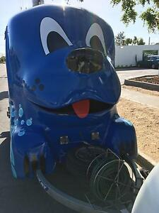 Blue Wheelers Largs Bay, SA Largs Bay Port Adelaide Area Preview