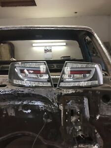 Brand new Audie a6 led taillights