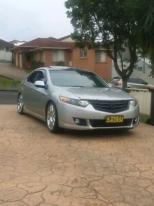 For sale or swap Honda accord euro CU2
