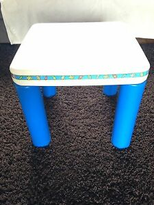 Little Tikes craft/snack/writing Toddler Kids Table