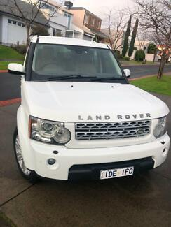 Land Rover Discovery 4 Burwood Whitehorse Area Preview