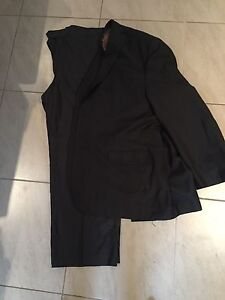 Men's suit, jacket size 56,pants size117 Muswellbrook Muswellbrook Area Preview