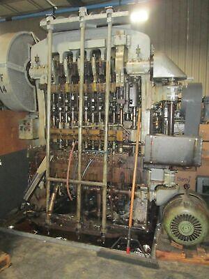 Waterbury Farrel Crank Eyelet 150-11 Eyelet Machine