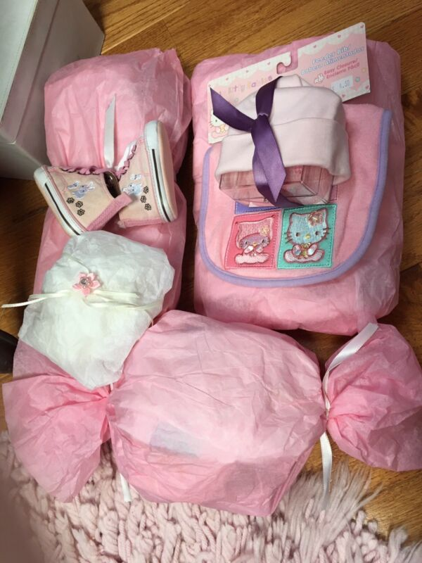 Reborn Baby Or Silicone Baby Shower Surprise Box Opening! Girl size: Newborn