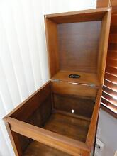 Restored Edison Gramophone cabinet Merewether Heights Newcastle Area Preview