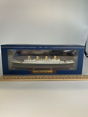 Editions atlas collections ships ( RMS TITANIC)