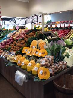 Exceptional High Profit Boutique Fruit Market  Priced to Sell Sylvania Waters Sutherland Area Preview