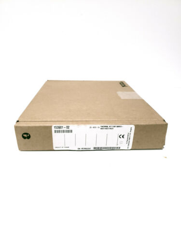 National Instruments Corporation 153901-02 Thermal Kit for sbRIO-9607/9627/9637