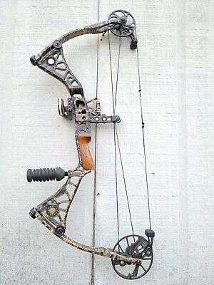 Mathews DXT Compound bow 28/60