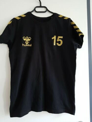 Hummel T-Shirt, Größe M, für Damen/Herren, Kehrmann Sonderedition
