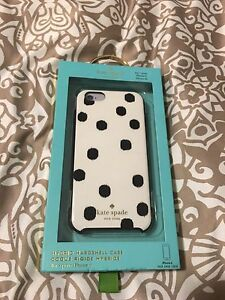 BRAND NEW KATE SPADE IPHONE CASE (6/6S)