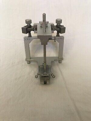 Whip-mix Articulator Model 9800