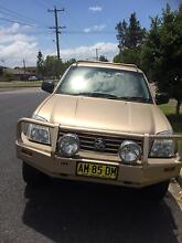2006 Holden Rodeo Merewether Newcastle Area Preview