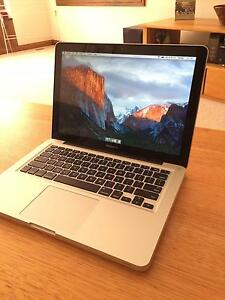Macbook Pro 13' 16GB RAM Kingston Kingborough Area Preview