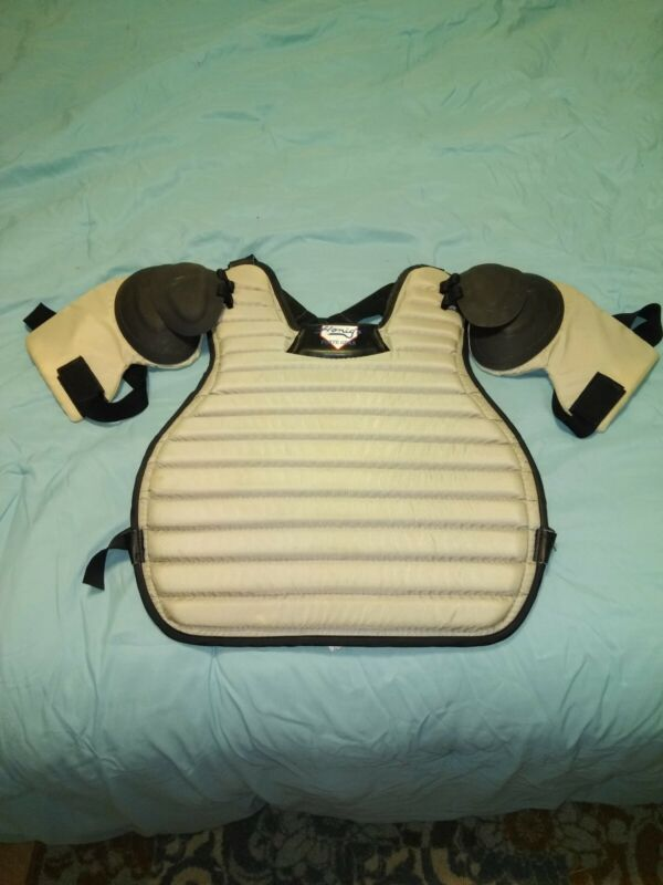Honigs Plate GearChest Protector