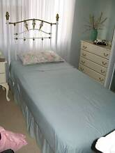 Complete Single Bed Ensemble. Excellent condition. Belrose Warringah Area Preview