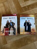 DVD Edel und Starck Hessen - Neuberg Vorschau