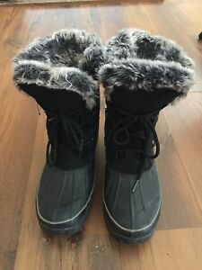 Super warm GH Bass Co winter boots size 7