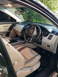 2010 Mazda CX-9 Luxury