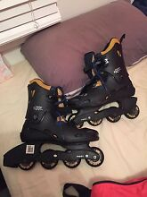 Rollerblades size 9 Balmoral Lake Macquarie Area Preview