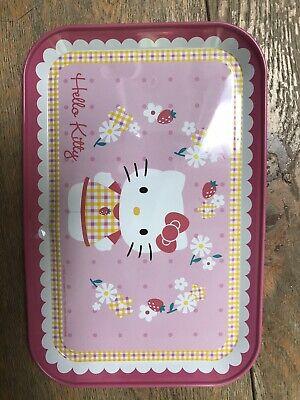 Hello Kitty Tray