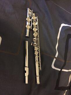 Hexley flute
