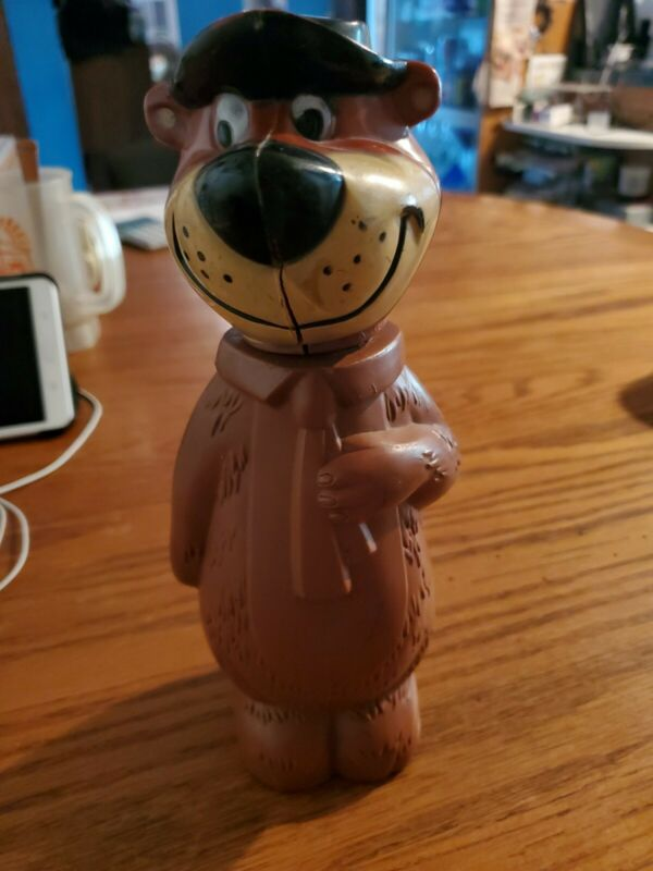 YOGI BEAR Plastic Bank