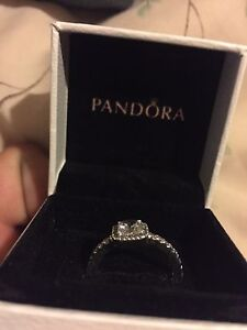 Beautiful Pandora ring