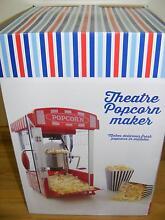 Theatre Popcorn Machine   -  Brand new in box Torquay Surf Coast Preview