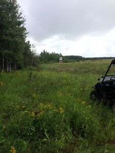 320 ACRES OF PASTURE LAND IN THE RM OF PADDOCKWOOD