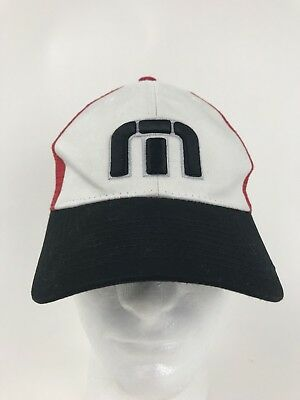 45dd1d5721e5b TRAVIS MATHEW GOLF Adjustable Snapback Trucker Style Baseball Cap