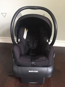 Maxi Cosi Mico Air protect car seat